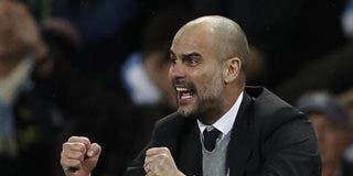 La bronca de vestuario que pone en peligro la continuidad de Guardiola