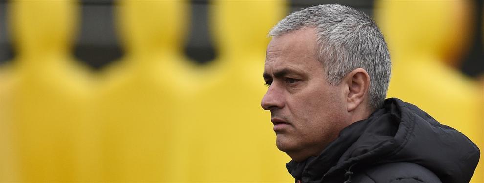 La carambola que traería de vuelta a Mourinho al Real Madrid