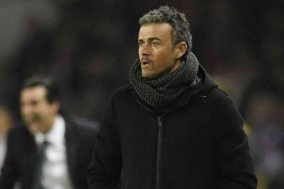La cena en la que los jugadores del Barça pactaron liquidar a Luis Enrique