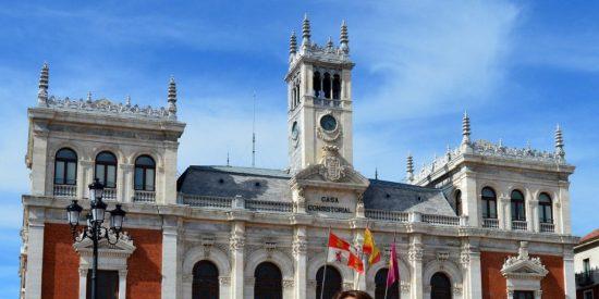 Ciudadanos quiere convertir a Valladolid en la Capital Española de la Gastronomía 2018