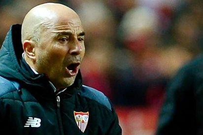 La condición que pone Sampaoli al Barça y que no gusta a la directiva