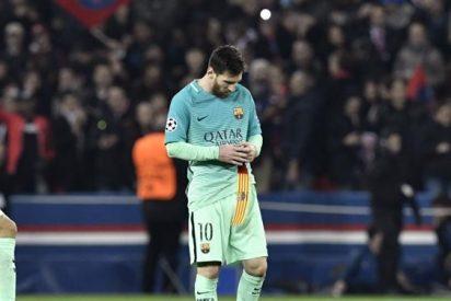 La confesión de Messi a Luis Suárez con Cristiano de por medio
