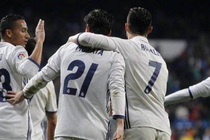 La confesión más oscura en el vestuario del Real Madrid