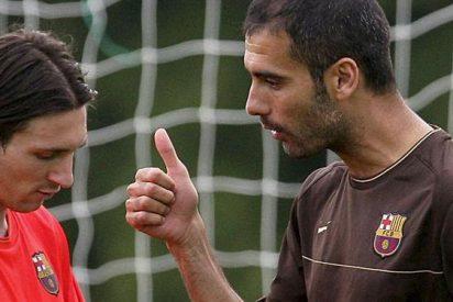 La confesión sobre Guardiola que apunta directamente a Messi