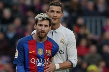 La estadística de Messi que deja muy tocado a Cristiano Ronaldo