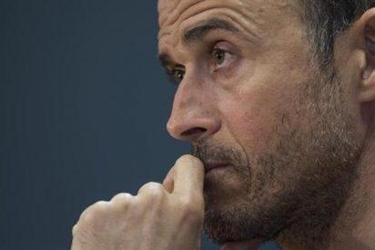 La estrella del Barça que se ofrece en secreto para sustituir a Luis Enrique