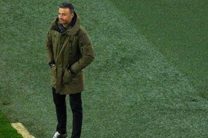 La 'guerra' interna entre Luis Enrique y el Barça por un fichaje