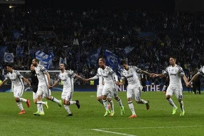 La Juve desmonta al Porto y encarrila la eliminatoria