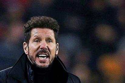La lista de la compra de Simeone para quedarse en el Atlético de Madrid