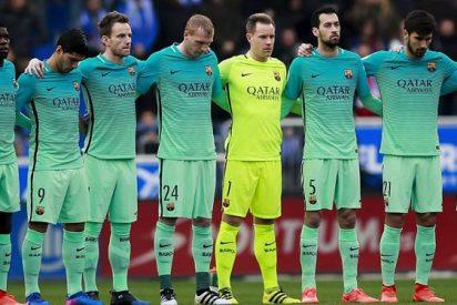 La lista negra del Barça: Los jugadores que tienen los días contados