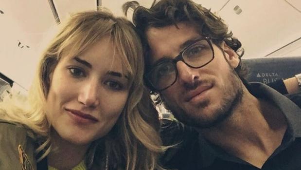 """Alba Carrillo: """"Feliciano López me propuso hacer tríos sexuales y que me operara las tetas"""""""