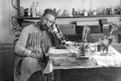 ¿Por qué Santiago Ramón y Cajal revolucionó la manera de entender el cerebro?