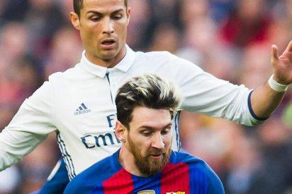 La oscura historia que envuelve a Messi y Cristiano con Ibrahimovic