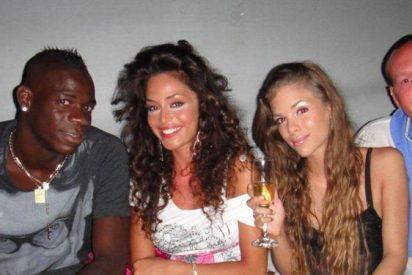 ¡La que ha liado Mario Balotelli por culpa de Gabriel Jesús!