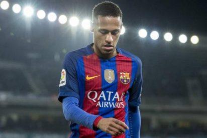 La reunión secreta del padre de Neymar con Jorge Sampaoli