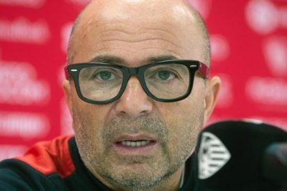La ridícula cláusula de rescisión de Sampaoli que el Barça pagará con gusto