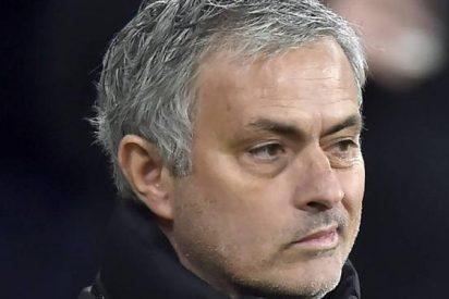 La sorpresa que prepara Mourinho de cara al mercado de verano