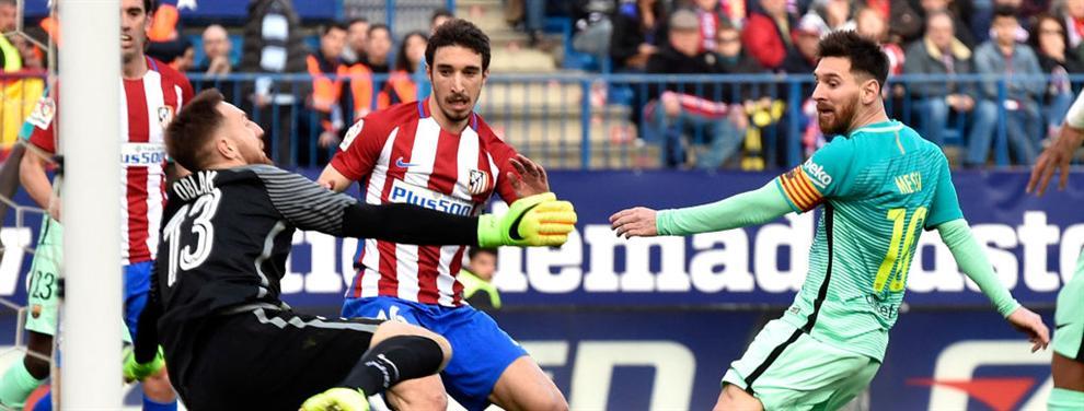 La verdad (dolorosa) sobre un Messi que salva los muebles al Barça