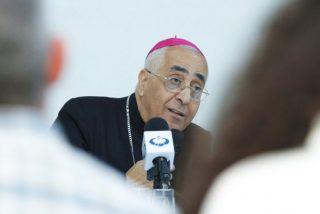 Dimite de manera sorpresiva el obispo auxiliar de Jordania