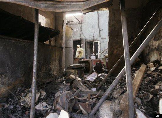 Un tribunal condena a 42 cristianos por terrorismo en Lahore