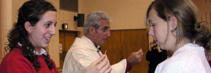 Un obispo pide al Episcopado brasileño que abra el debate para que los laicos puedan presidir la Eucaristía