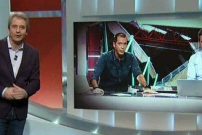Manolo Lama se estrena en Gol con un mensaje 'cariñoso' para todos sus rivales