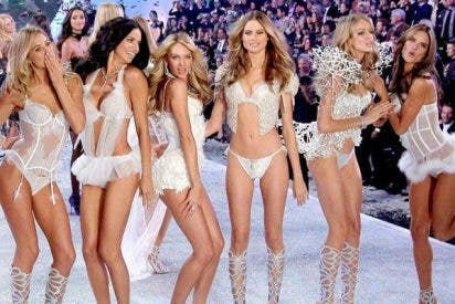 ¿Los abusones de Amazon quieren cargarse a Victoria's Secret y Calvin Klein?