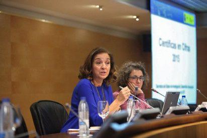 En España se doctoran cada año, la misma cantidad de mujeres que de hombres