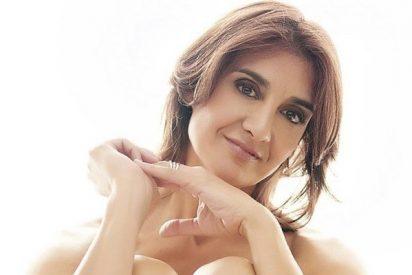 Carolina Olivares, suspendida de la Policía, posa desnuda en la portada de 'Interviú'