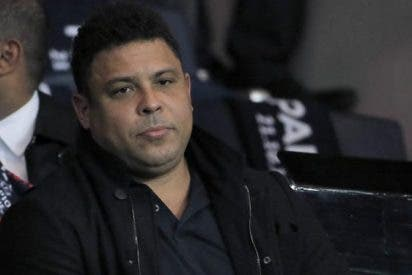 Lo que Ronaldo no quiere contar de su salida del Barça