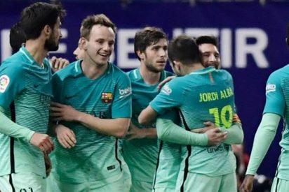 Los detalles de las fiestas privadas de los jugadores del Barça