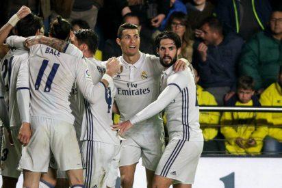 """Zinedine Zidane: """"Isco ha cambiado el partido"""""""