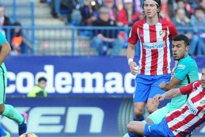Los pesos pesados del Barça encumbran a un jugador para vetar a otro