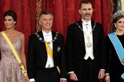 Duelo de Guapas: Juliana Awada gana a Letizia