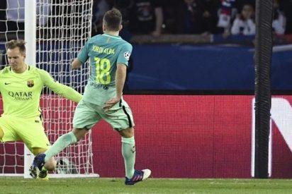 Luis Enrique y cinco jugadores dejarán al Barça al terminar la temporada