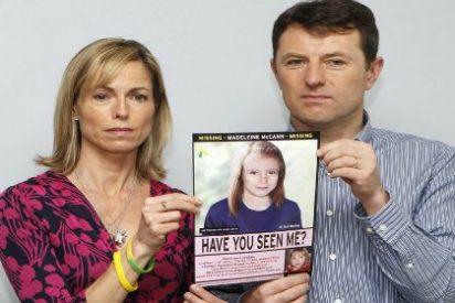 La razón que explica por qué los padres de Madeleine siguen siendo sospechosos