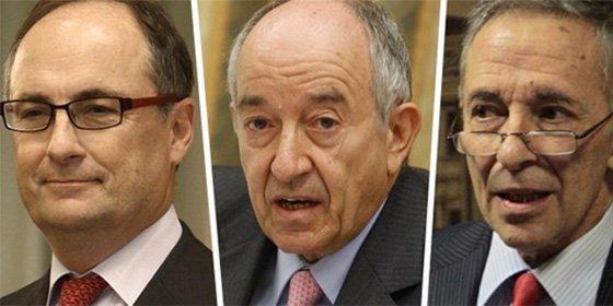 La Audiencia ordena que se impute a Férnandez Ordoñez, Segura y Restoy por la salida a bolsa de Bankia