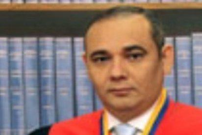 Un expolicía condenado por asesinato, nuevo presidente del Tribunal Supremo de Venezuela