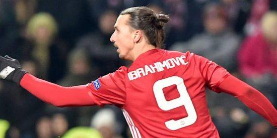 Manchester United luchará por ingresar a los puestos de Champions League