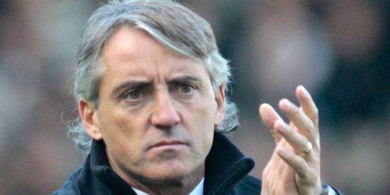 Mancini es el favorito para dirigir al Leicester