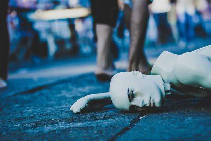 ¿Cómo salvar a alguien de una muerte súbita?