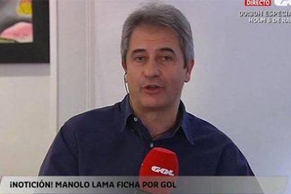 Todas las claves que han convertido a Manolo Lama en el nuevo 'chico Roures'