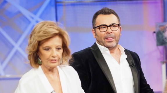 ¿Han encontrado por fin en Antena 3 la fórmula para ganar la partida a la a Telecinco de Paolo Vasile?