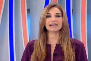 Mariló Montero le da con la puerta en las narices a Paolo Vasile
