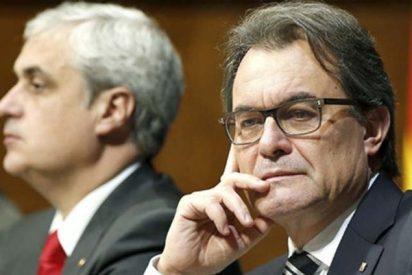Un empresario señala a Artur Mas ante el juez como el 'jefe' de la trama del 3% en Cataluña
