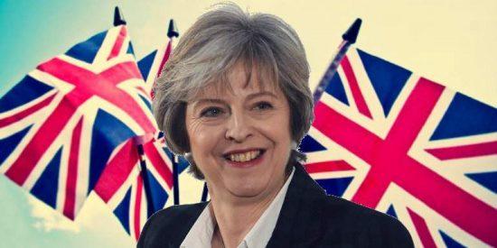 La Cámara de los Comunes británica da luz verde al inicio formal del tenebroso Brexit