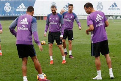 'Me quiero quedar': El jugador del Real Madrid que cambia de idea