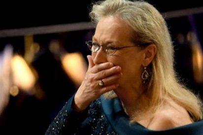 ¿Cuánto cobra Meryl Streep por lucir un vestido para los Oscar?