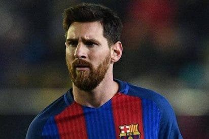 Messi lidera un pacto en el vestuario del Barça con Luis Enrique