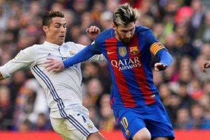 Messi manda un recadito a Cristiano Ronaldo sobre Gareth Bale